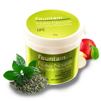 Life – Anti-Aging Beauty Drinks – Fountain Cosmetics