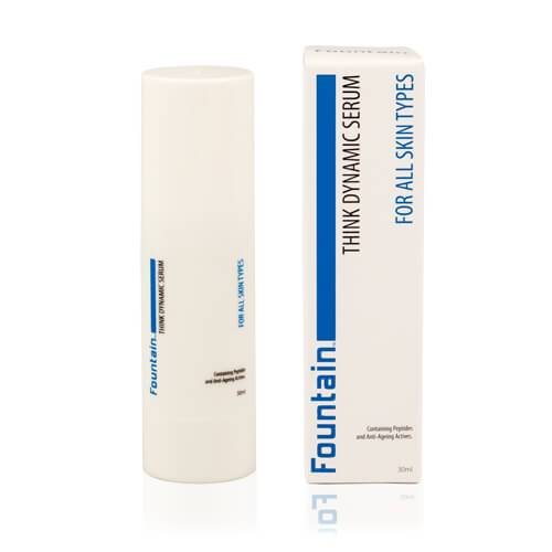 Fountain Think Dynamic hydrating serum