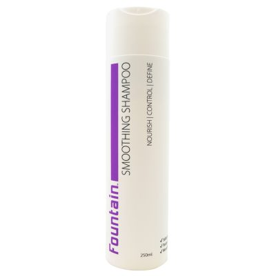 Fountain Cosmetics Smoothing Shampoo